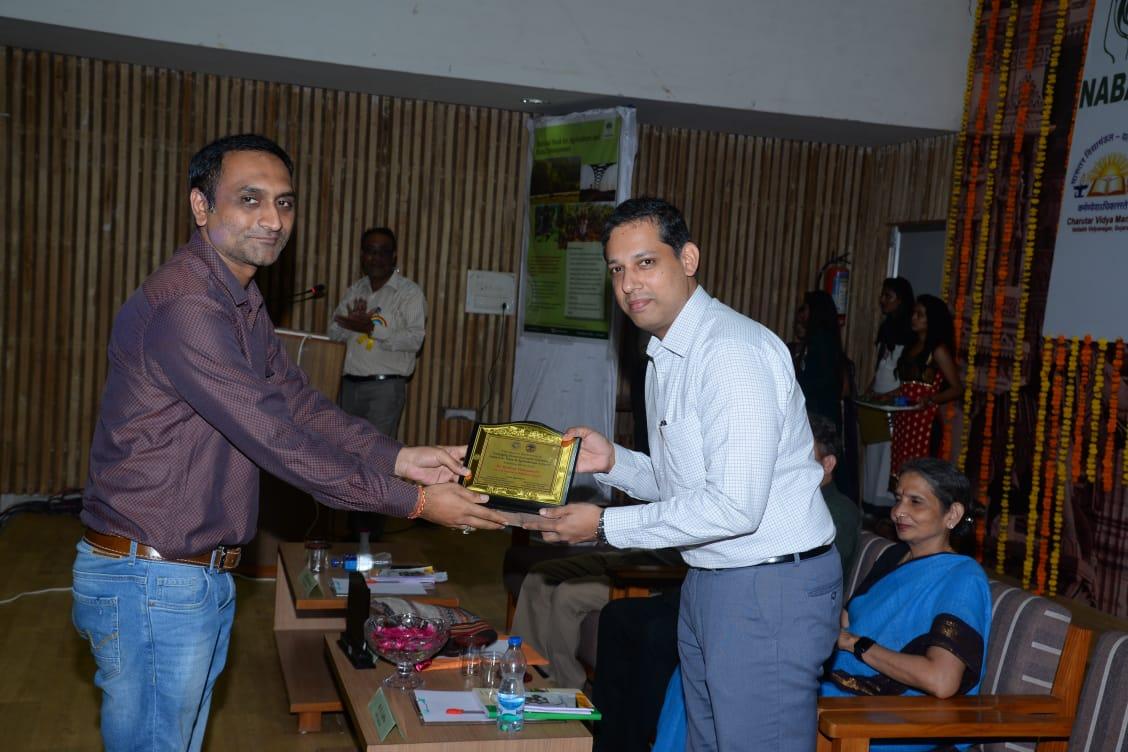 Prof. Sridhar Vishwanath