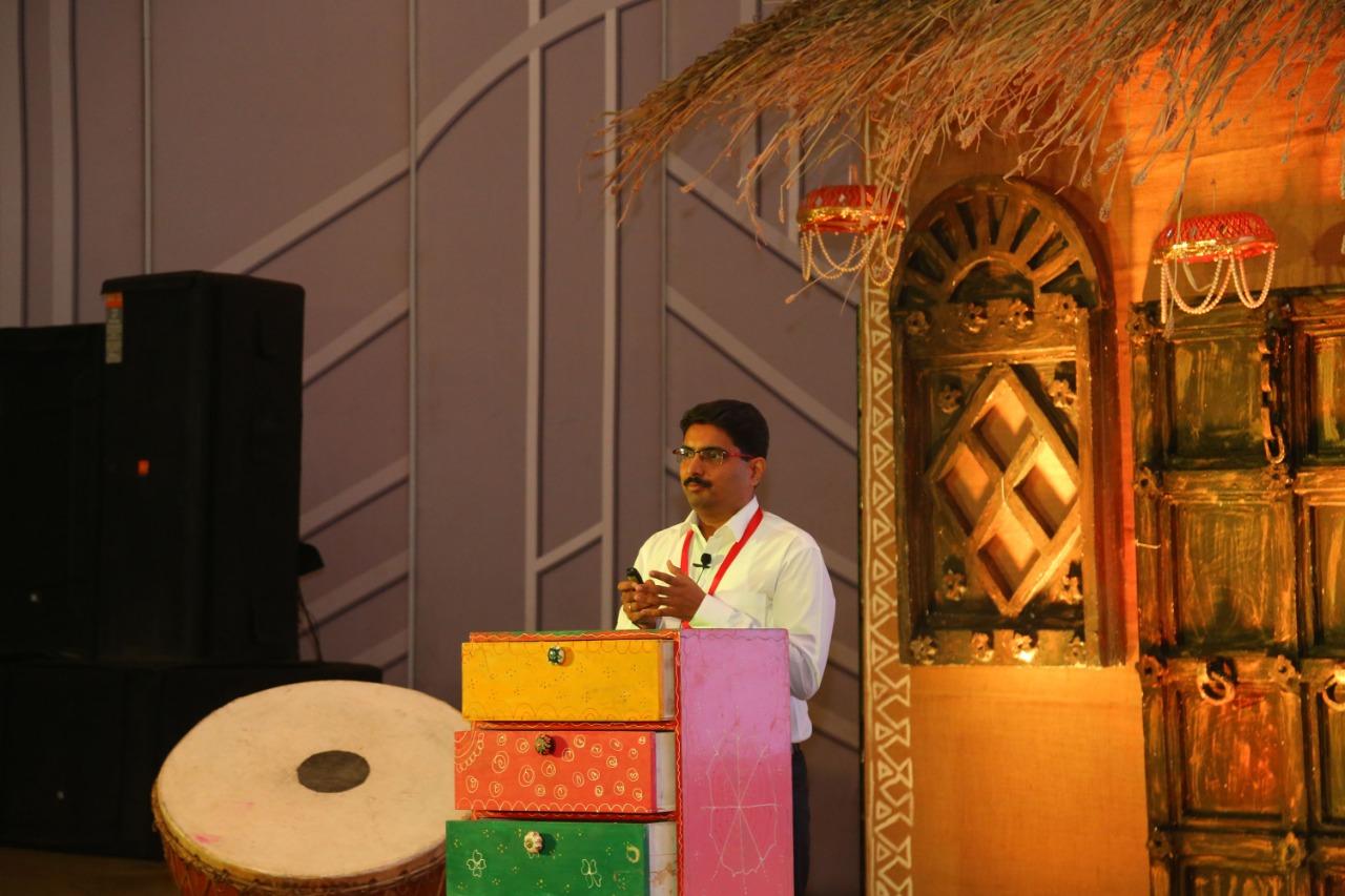 Prof Aashish Argade