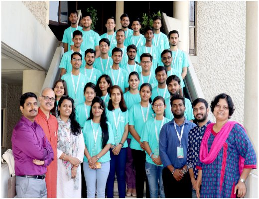 ISEED organises Rubaru: a Learning Journey for 30 young aspiring entrepreneurs from Uttar Pradesh