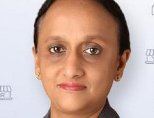 Ms. Rajashree Ramakrishnan appointed Chief Marketing Officer of TCS